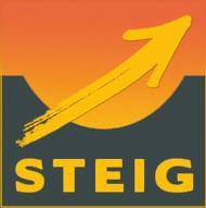 Jugendzentrum Steig Logo